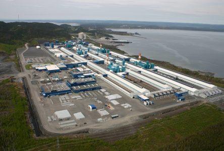 Réouverture de la 138 entre Sept-Îles et Port-Cartier : retour à la normale chez Aluminerie Alouette