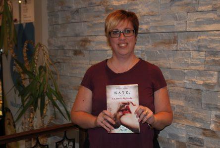 Anick Bacon: les aventures de Kate  se poursuivent