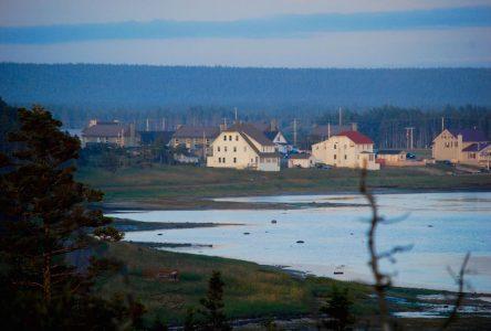 UNESCO:Québec donne son appui à Anticosti
