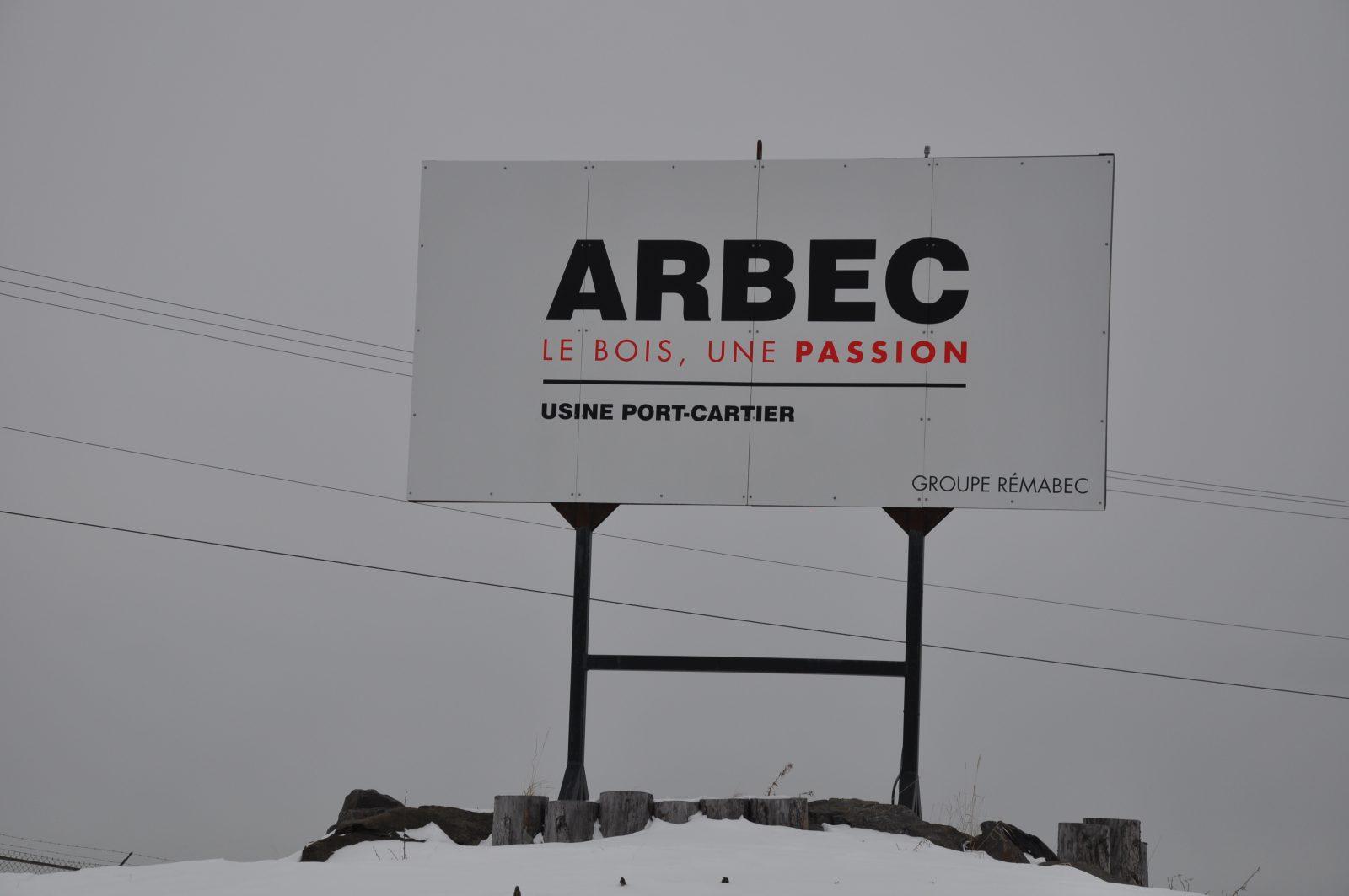 Alain Thibault inquiet des mises à pied temporaires chez Arbec