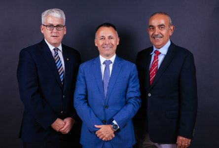 ArcelorMittal investit dans la recherche à McGill