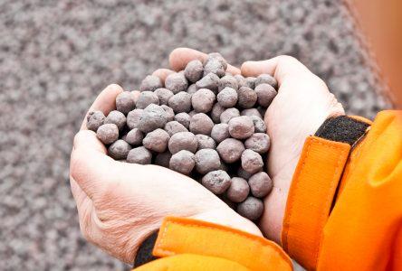 ArcelorMittal dévoile des résultats financiers «encourageants» pour la première partie de l'année