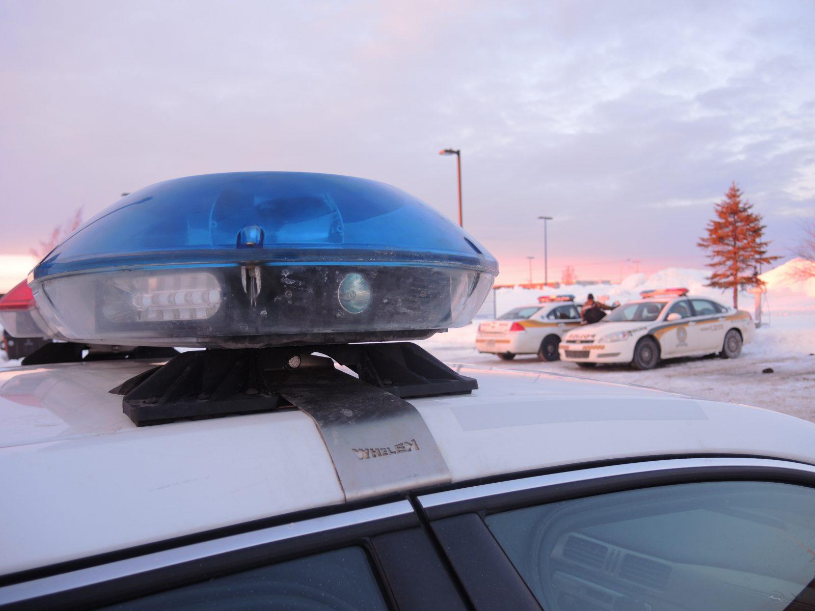 Un homme de 23 ans déclenche une poursuite policière