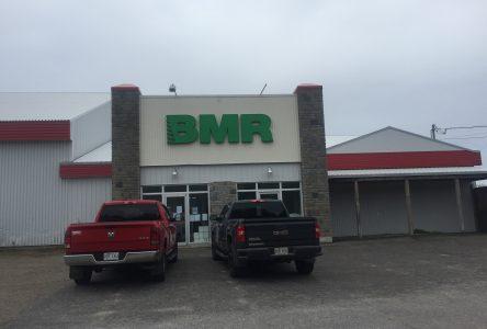 BMR Matériaux Mingan ferme ses portes