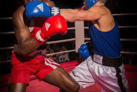 Ronald Laualiki sera de la même carte de boxe que Steven «Bang Bang» Butler