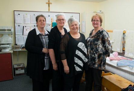 Cercle de Fermières de Sept-Îles: 75 ans, ça se fête!