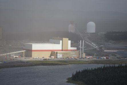 Environnement: Amende historique de 7,5 millions $ pour Cliffs