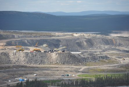Rachat de la mine du lac Bloom: Un groupe serait plus intéressé que les autres