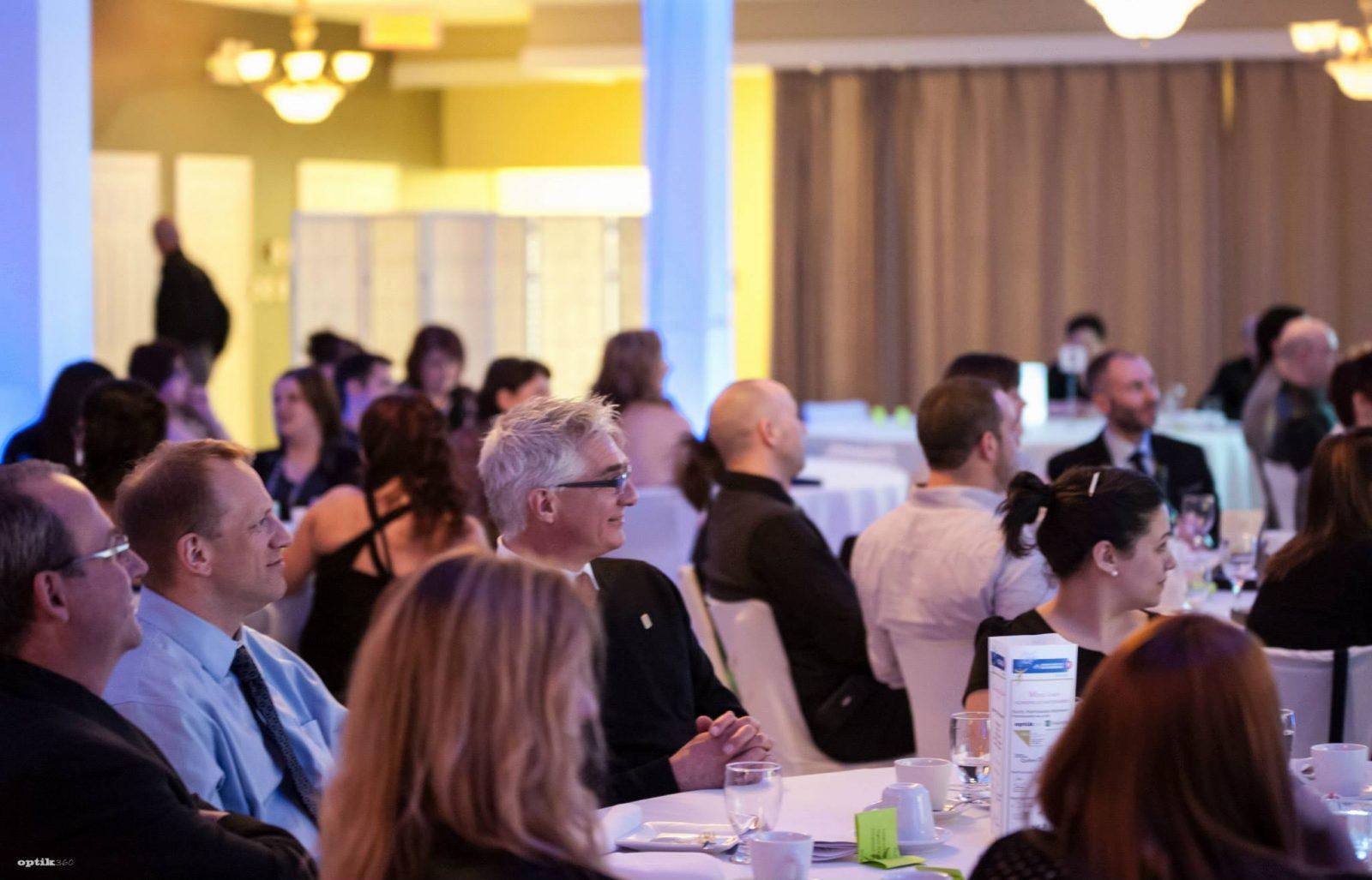 Concours québécois en entrepreneuriat: Les entrepreneurs nord-côtiers célébrés