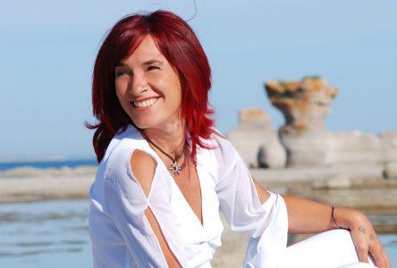 Carolyne Jomphe jouera sur le Bella Desgagnés
