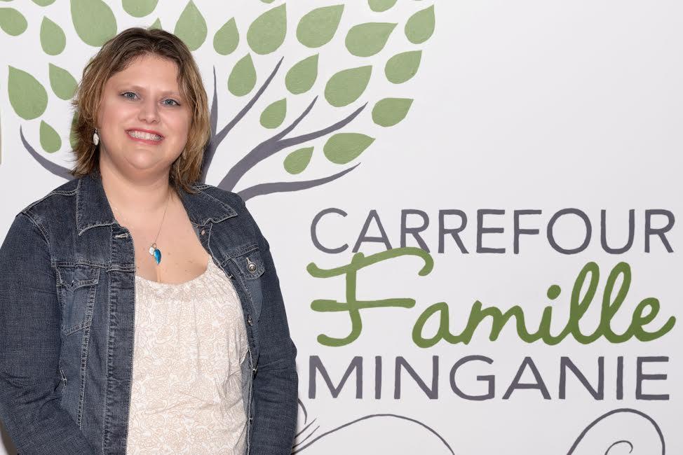 Carrefour Famille Minganie: Une nouvelle ressource communautaire s'implante