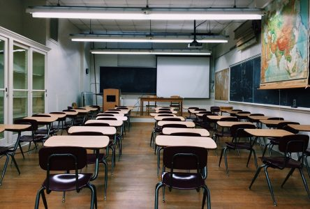 Retour en classe pour des élèves en difficultés d'apprentissage
