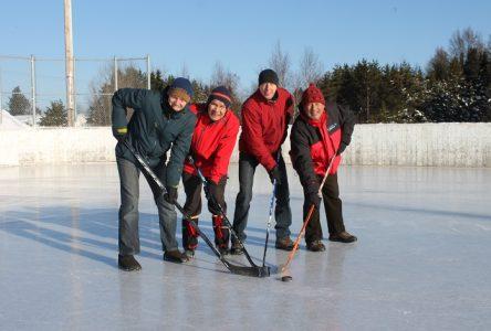 Hockey: Hommes Sept-Ils récidive avec la Classique Oxygène