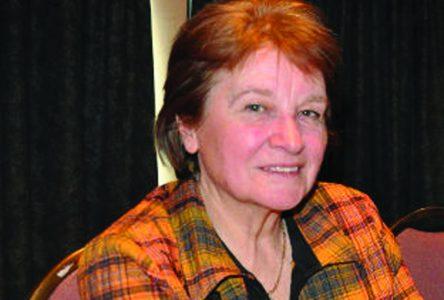 Claudette Villeneuve revient mettre de l'ordre à la Corporation de protection de l'environnement
