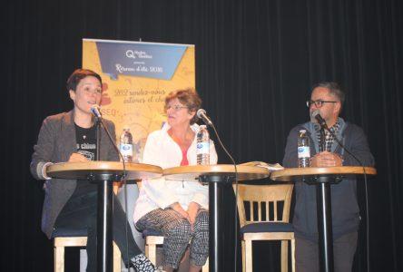 Réseau d'été du ROSEQ:Un coup d'envoi donné sur la Côte-Nord