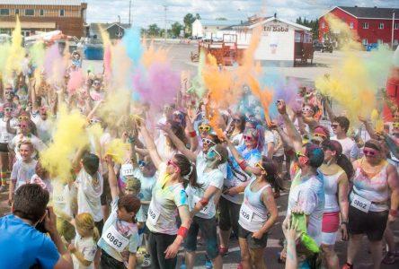 La Course aux couleurs et le Marathon Mamu approchent