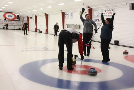 Le Club de curling de Sept-Îles reprend vie le 7 septembre