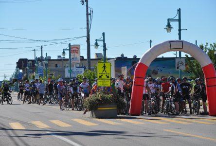 La 3e édition du Cyclo Tour SP attendue