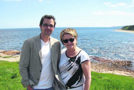La vérité sur l'affaire Harry Quebert sera tournée sur une plage de la Baie-Verte cet été