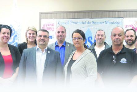 Le SCFP dénonce les intentions de Québec