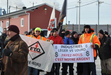 La FTQ demande à Arbec de payer les travailleurs