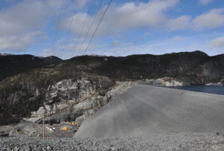 Redevances: les pourparlers avancent entre Hydro-Québec et la Minganie