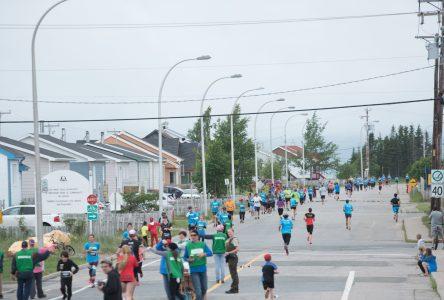 Moments de fierté, de dépassement au Marathon Mamu – Galeries Montagnaises