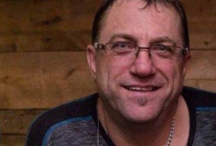 Country:Denis Boudreau fait ses adieux à Sept-Îles
