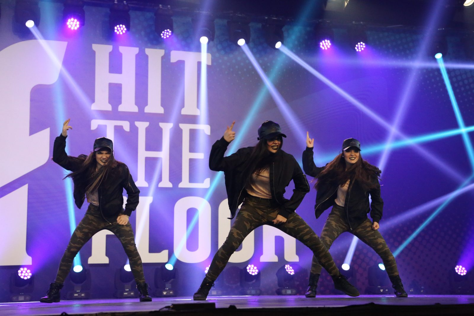 L'École de danse Christine Bourque s'illustre à Hit The Floor