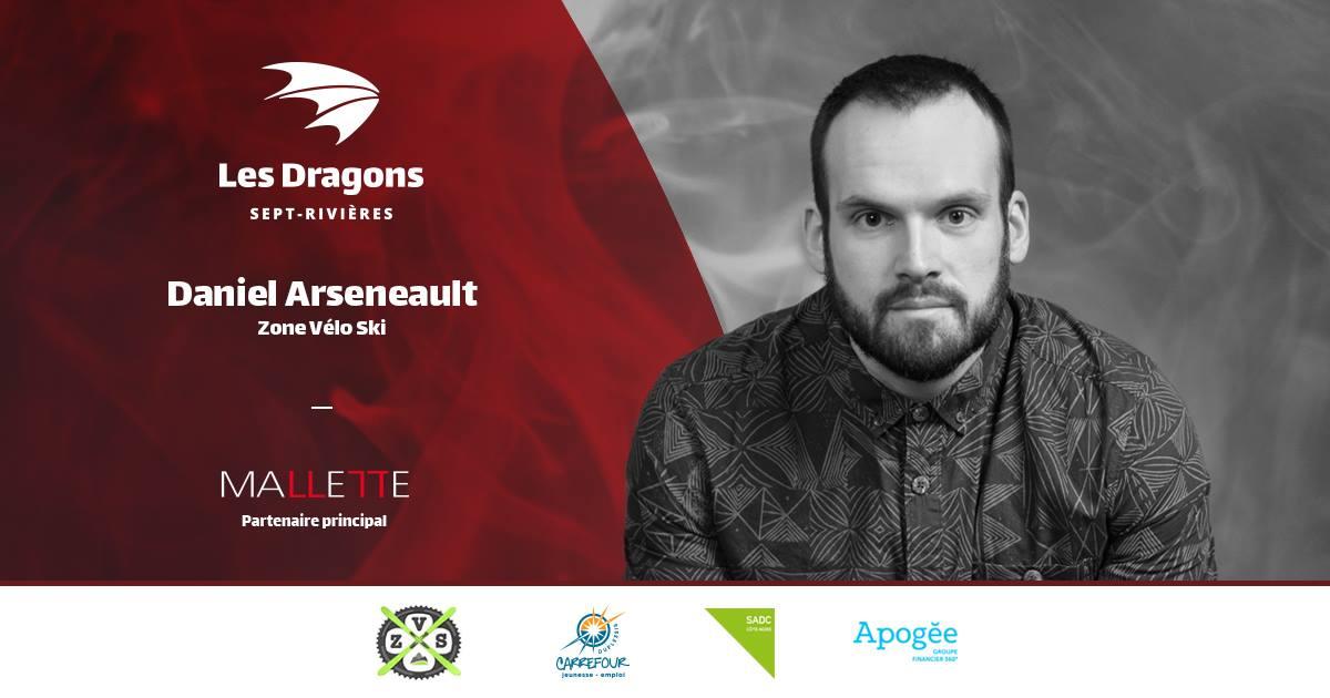 Dragons Sept-Rivières : stimuler l'entrepreneuriat chez les étudiants du secondaire