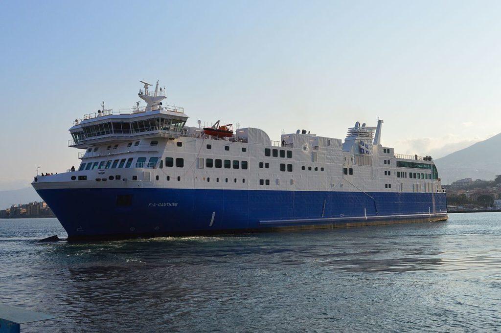 F.-A. Gauthier : la STQ cherche une navire de remplacement