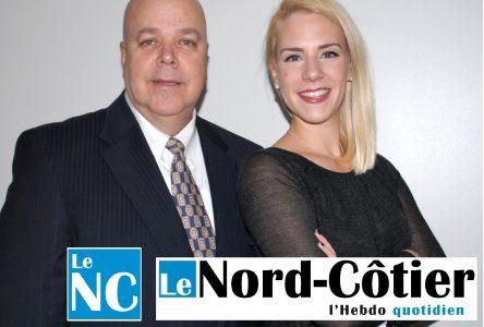 Du neuf dans Le Nord-Côtier
