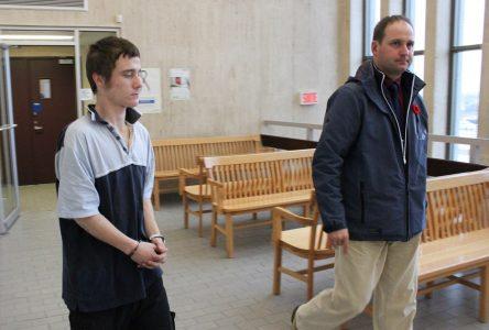 Volte-face devant le tribunal pour Dany Girard