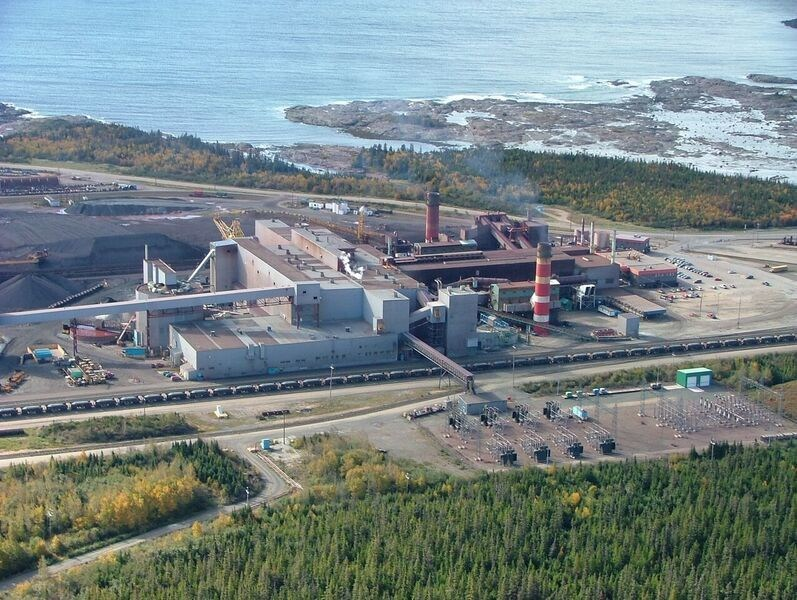La médiation entre la Ville de Port-Cartier et ArceloMittal résulte en aucune entente