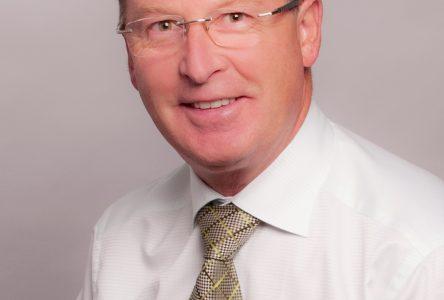 Guy Berthe : une vision de développement