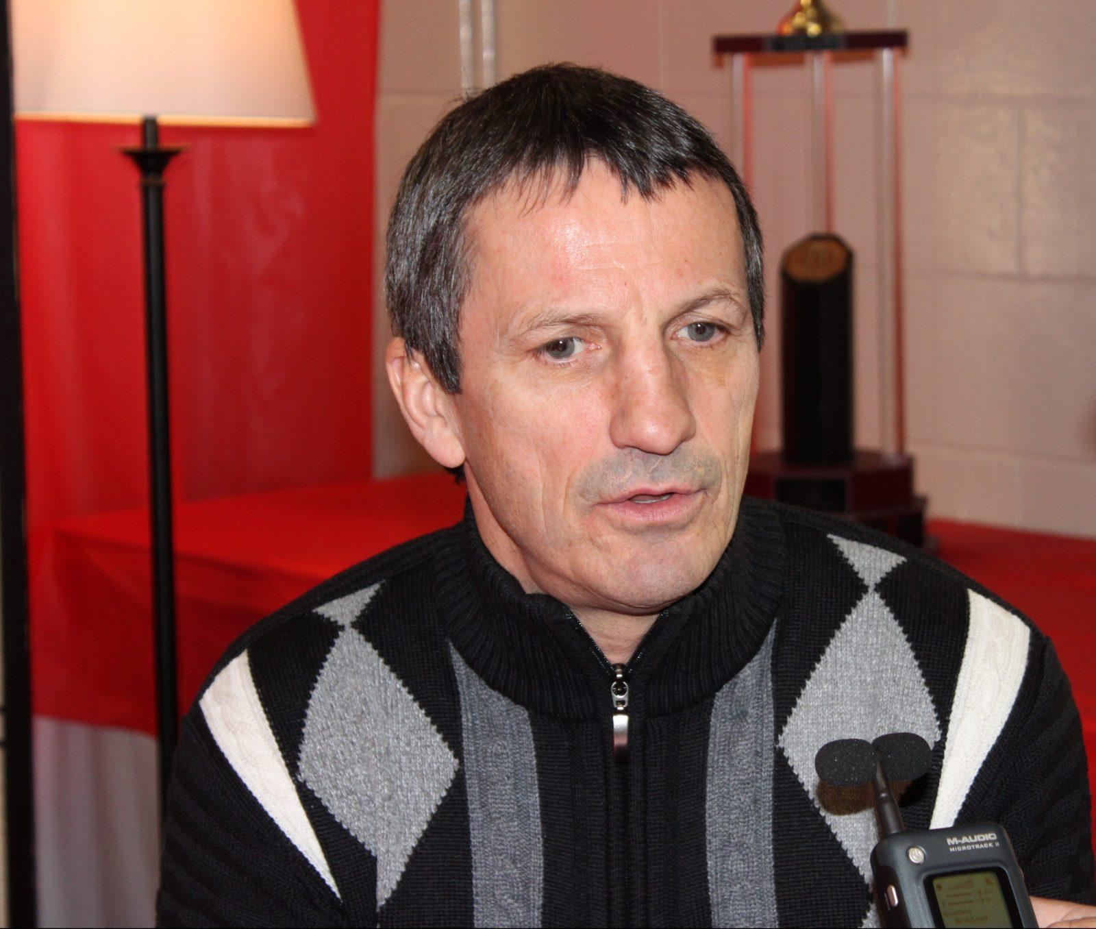 Guy Carbonneau participera à la Classique hivernale Bauer