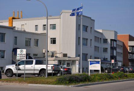 Absence imprévue de médecins à l'urgence de Havre-Saint-Pierre