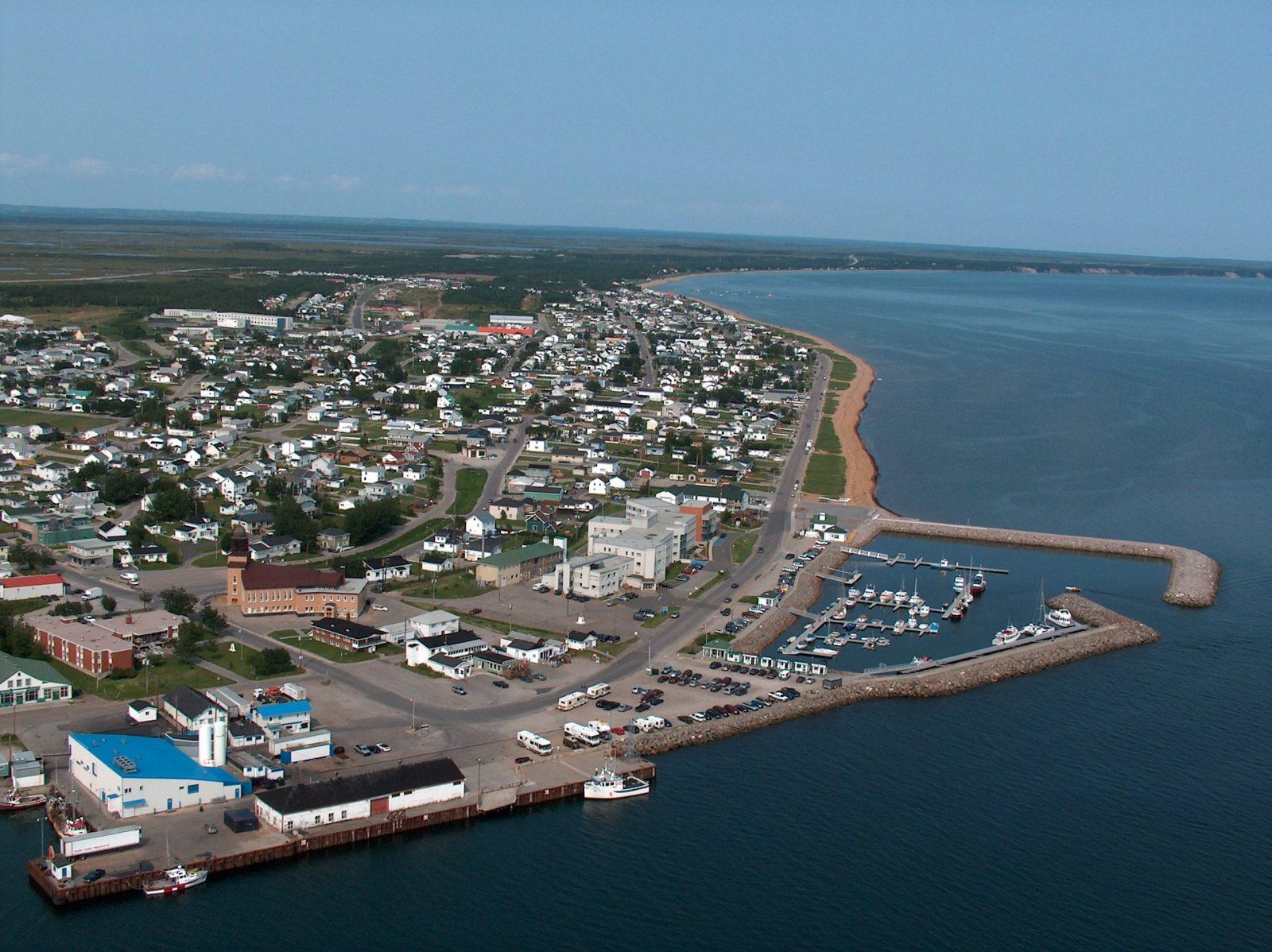 Havre-Saint-Pierre efface son déficit en 7 mois