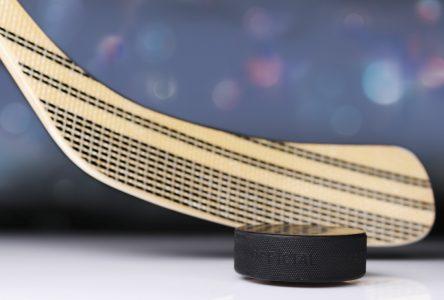 Les Championnats régionaux de hockey mineur s'ouvre à Baie-Comeau