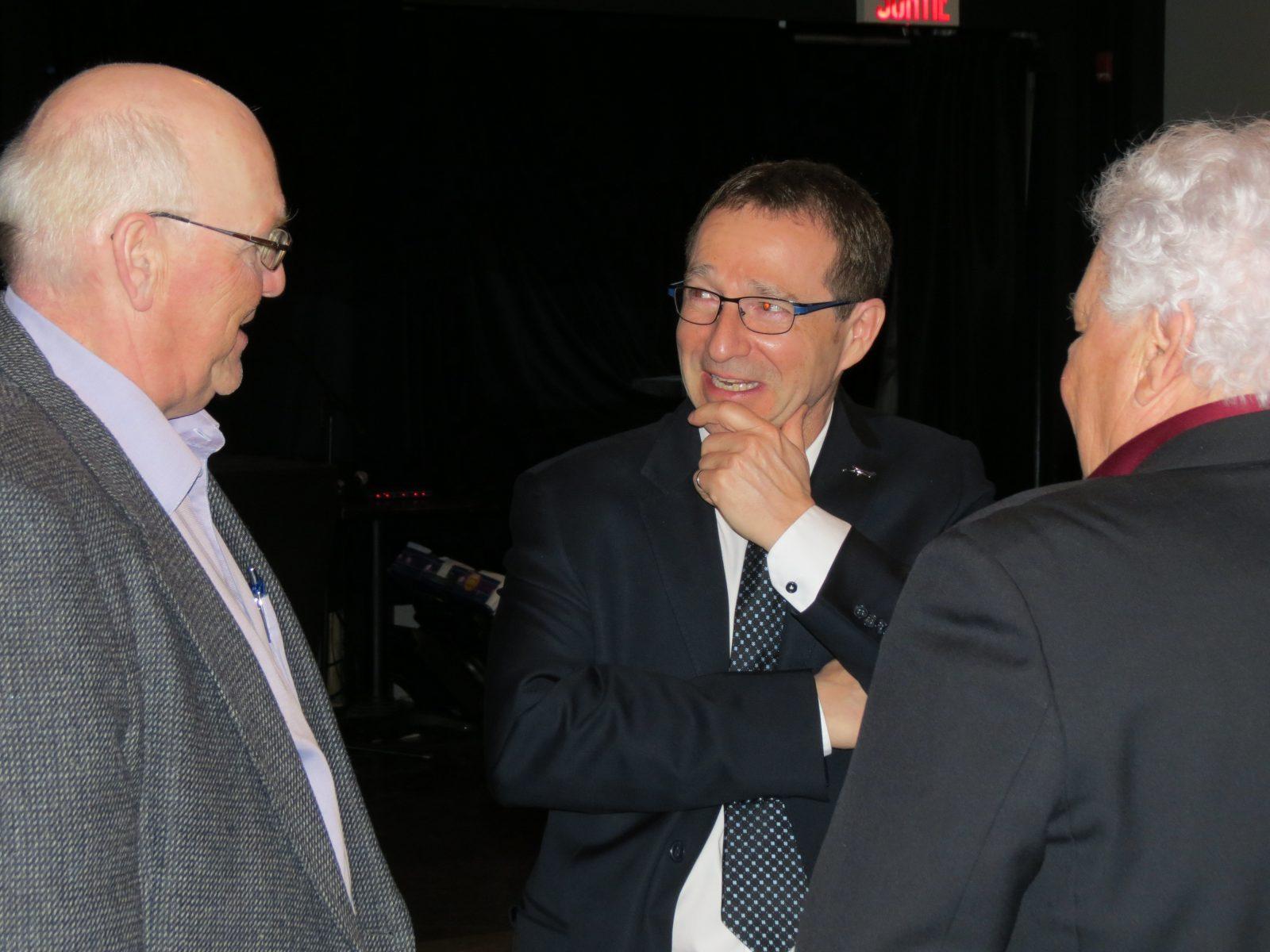 Des investissements de 150 millions $ en modernisation technologique prévus chez ArcelorMittal