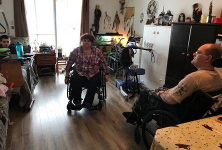 Le maire de Port-Cartier lance un cri du cœur pour aider une famille