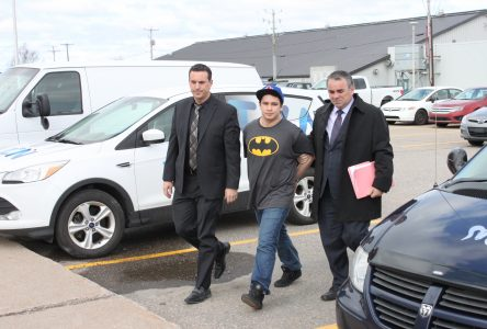 Sept-Îles: Un jeune de 23 ans accusé d'homicide involontaire