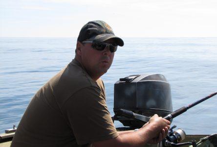Le fédéral veut autoriser la pêche sportive en eau salée