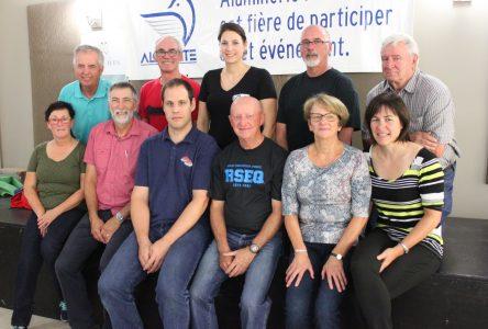 Club de curling de Sept-Îles:C'est parti pour la saison 2016-2017!