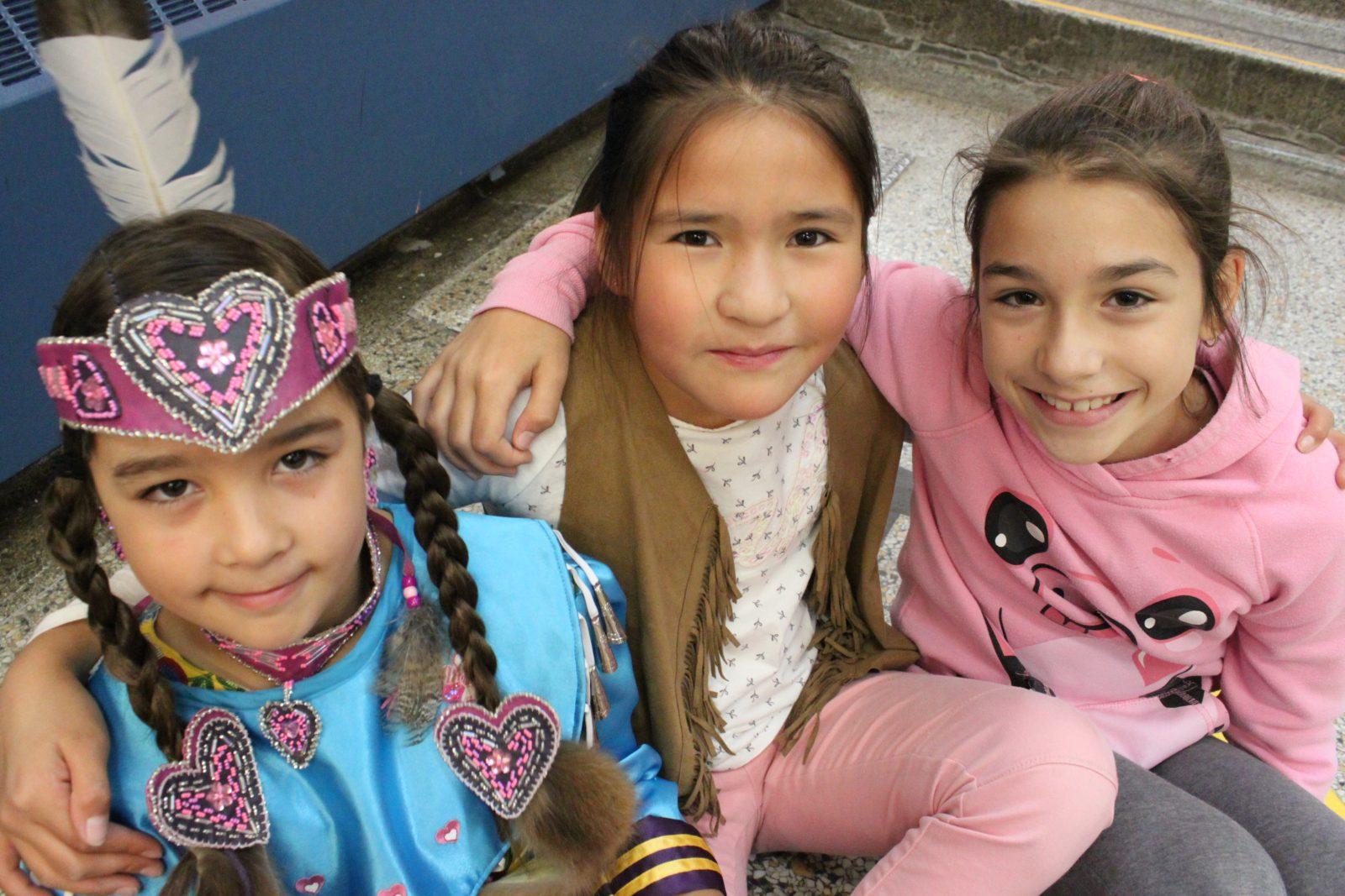 École Flemming:Le mois d'octobre dédié à la culture autochtone