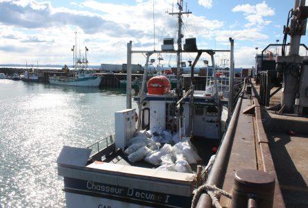 Ottawa précise les détails de son aide à l'industrie des pêches