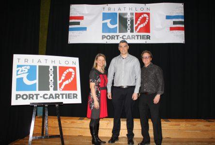 Le Triathlon de Port-Cartier innove encore et toujours!