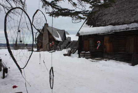 Le Vieux-Poste se transformera en village de Noël