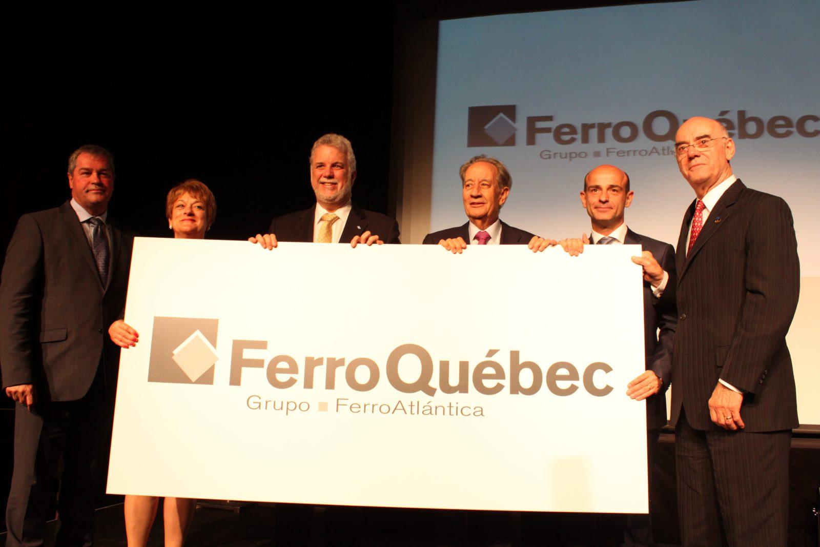 FerroAtlantica renonce à son projet de Port-Cartier: Une «fenêtre d'opportunité» manquée