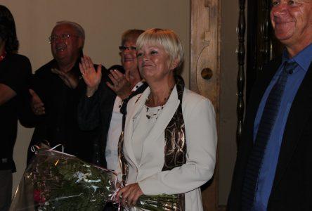 Résultats des élections dans Duplessis : Lorraine Richard réélue à la majorité avec 53% des voix